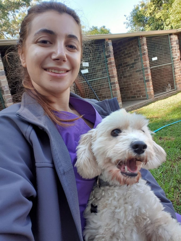 Thornleigh Pet Boarding Buckley